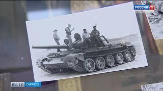 Посвященная работе ФСБ выставка открылась в краеведческом музее