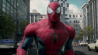 Marvel Vs. Capcom: Infinite Story (Part 6) Spider-Man Thanos Ryu Captain America Morrigan Jedah