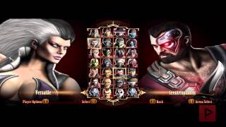 [How To] Play Mortal Kombat Komplete Edition Online Using Steamworks Tutorial