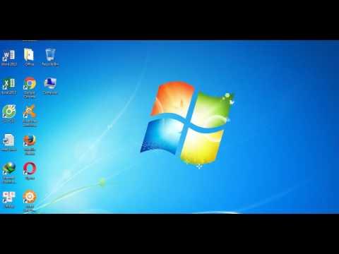 Tạo, đổi, Xóa Password Máy Tính Trên Windows 7