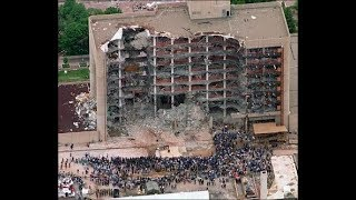 Never forget Uncle Sam's bloody terrorism in Oklahoma City, 24 years ago today