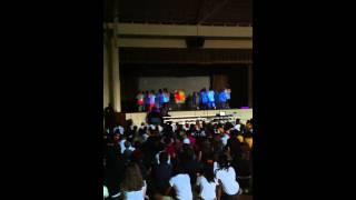 Repeat youtube video MCT2 motivational program