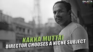 After 'Aandavan Kattalai', Its 'Kadaisi Vivasaayi' For Kakka Muttai Director