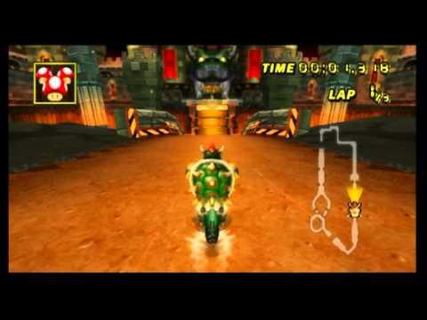 Upload Stars - Mario Kart Wii Music [REVERSE] - Bowsers
