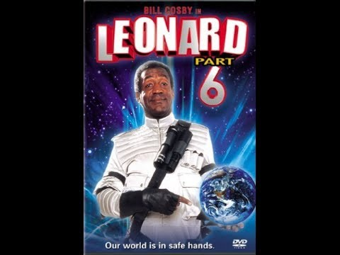 "IMDb Bottom 100: ""Leonard: Part 6"" review"