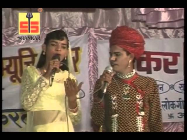 Comedy {Hit Rajasthani Comedy Scene In 2013} Travel Video