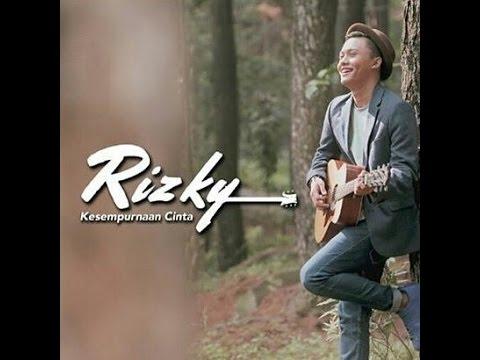 Rizky Febian  Izinkan Memelukmu Lagi Original Music