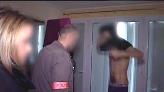 Brigade de recherche : La police traque le gang d'Orléans