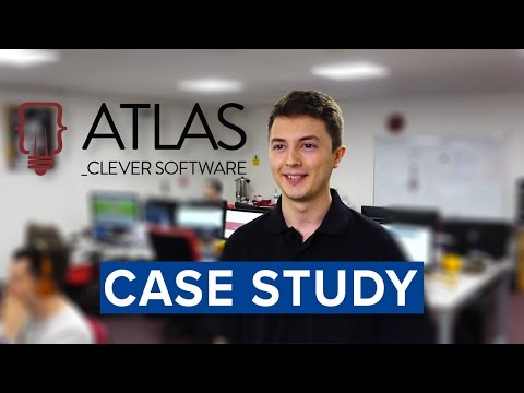 Apprenticeships At Atlas Code Changed Our Life.