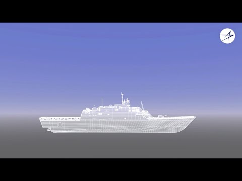 Here's How We Build a Littoral Combat Ship