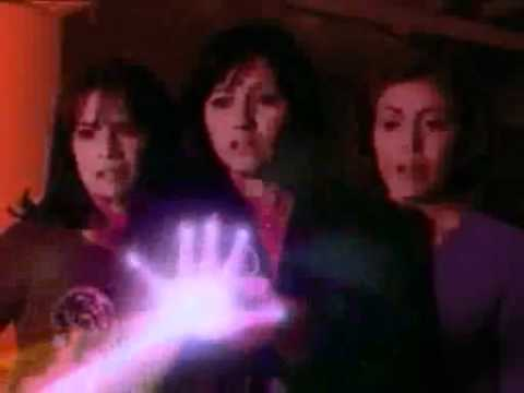 Charmed (Hechiceras) Oppening 1 from YouTube · Duration:  51 seconds