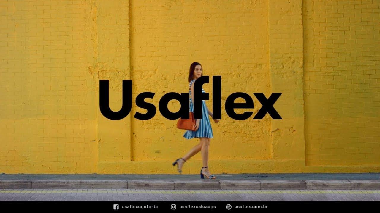 b6896cdd9ecae3 Usaflex | Dezenas de produtos da marca Usaflex na Passarela