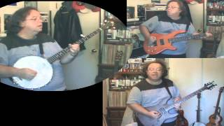 sweet city woman(the stampeders cover)