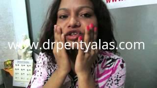 Facial Feminization Surgery Testimony - Dr Pentyala Thumbnail