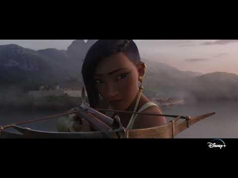 Musique de la pub   Disney+ (Raya et le dernier dragon) 2021