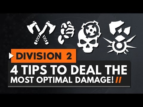 The Division 2 | Page 20 | [H]ard|Forum