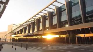 Cairo International Airport - Terminal 2 _ Soft Opening