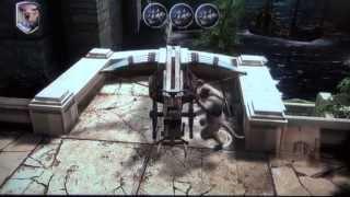 15 min z Chronicles of Narnia Prince Caspian - PS3 Gameplay z komentarzem by maxim