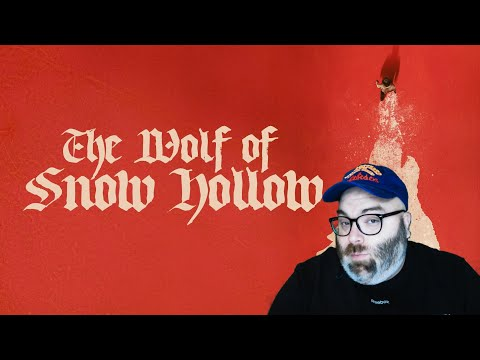 """Review of """"The Wolf of Snow Hollow"""" SPOILER FREE"""