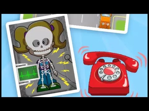 Doctor KIds Game Movie Gameplay - Best Games  Apps - Android - Iphone