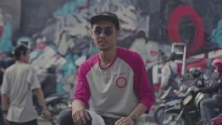 PROJAM City Connection - Jogja - Graffiti