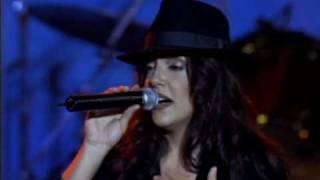 Ana Carolina -- Vestido Estampado / Me Deixa em Paz - Vídeo Oficial