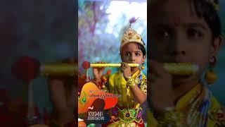 ||Happy Krishna Janmashtami||