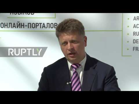 Russia: Egypt has made progress in aviation safety since Sinai crash - Transport Minister