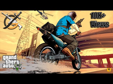 How To Purchase GTA 5 ONLINE From Steam Hindi