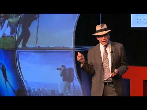 Good Derivatives - You CAN Put a Price on Nature: Richard Sandor at TEDxWallStreet