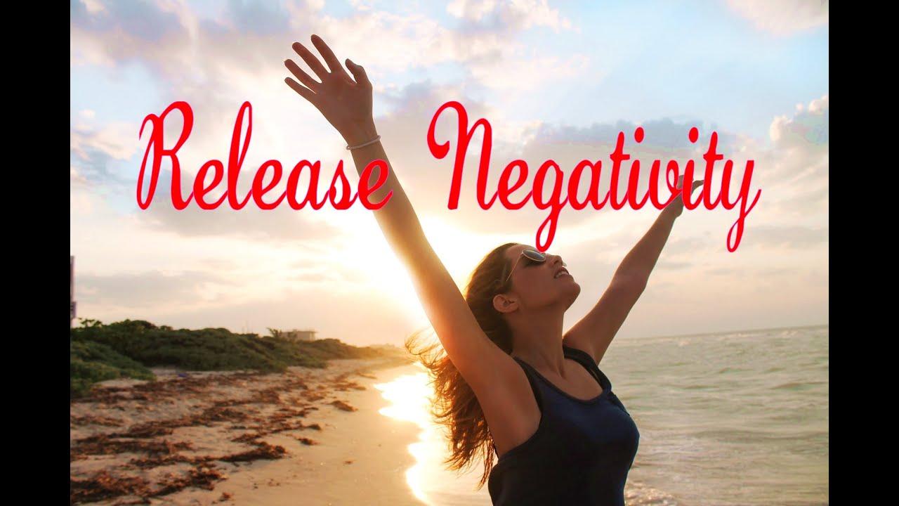 Guided Meditation Sleep Release Negativity Before Sleep At