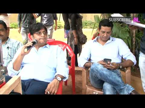 Success Party Of Crime Petrol Completing 750 Episode With Anoop Soni Part 1