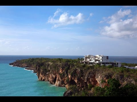 Best Visualization Tools -   Breathtaking Villa on the Anguilla Coastline  -  1080p
