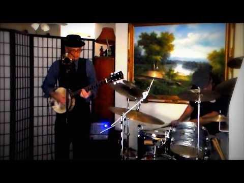 Original Skiffle Song Live