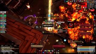 set sail for fail vs The Blast Furnace Mythic, Xeek Arms POV