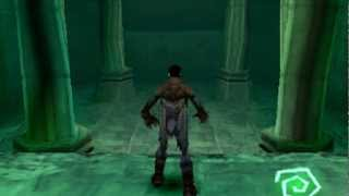 Soul Reaver Legacy of Kain - Gameplay - Descargar