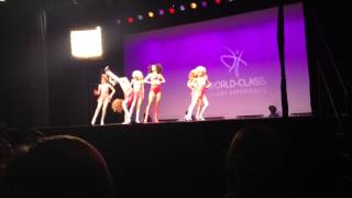 Kinky Boots / Lift You Up - Dance Moms Unaired 1/14/18