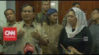 Video Prabowo Sedih, Yenny Wahid Tolak Lamaran Gerindra untuk Pilkada Jawa Timur download MP3, 3GP, MP4, WEBM, AVI, FLV September 2018