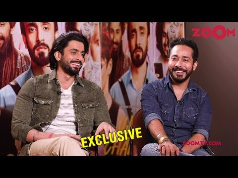 Sunny Singh and Abhishek Pathak on Ujda Chaman, bald character, bond with Kartik & more | Exclusive Mp3