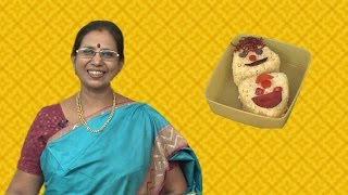 Dhal Powder Rice | Mallika Badrinath Recipes | Dal