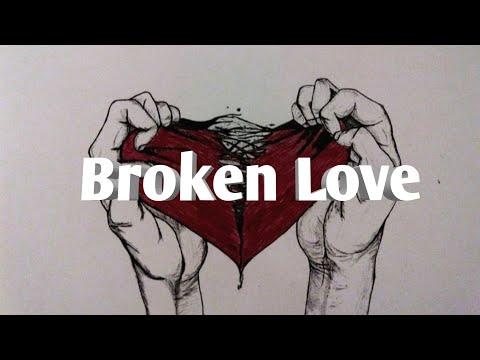 T16 – Broken Love Ft H20joseph ⎢[LV]