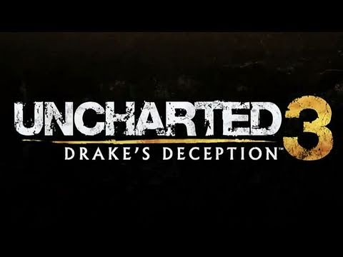 Uncharted 3: Drake's Deception - Reveal Behind the Scenes Documentary (HD 720p)