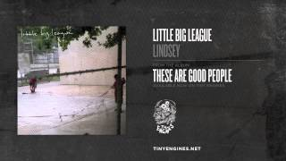 Little Big League - Lindsey