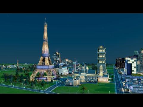 SimCity Ep 185:: Elegant Casino Profitable