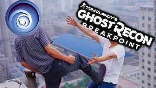 UBISOFT THROWS ITS GAMES UNDER THE BUS, DIABLO 4 LEAKED? & MORE
