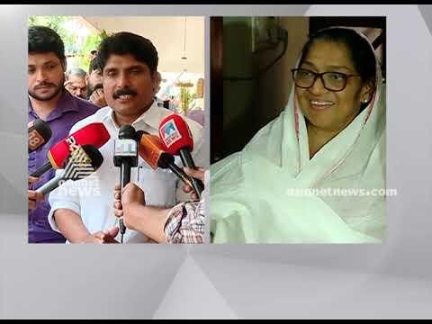 Kerala congress finalizes T Siddhique at Wayanad | Lok Sabha election 2019