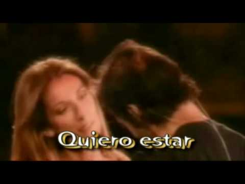 Celine Dion - Stand by your side (traducida)