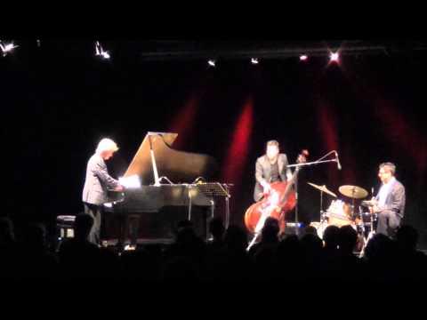 Atmosphere at Alan Broadbent Trio concert  - 15 Oct 2014 in Kiel, Germany