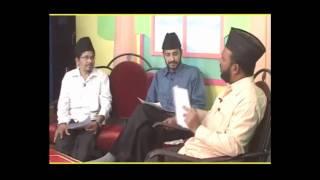 (Malayalam) khatme Nabuwath (Part 2/6) (Ahmadiyya)