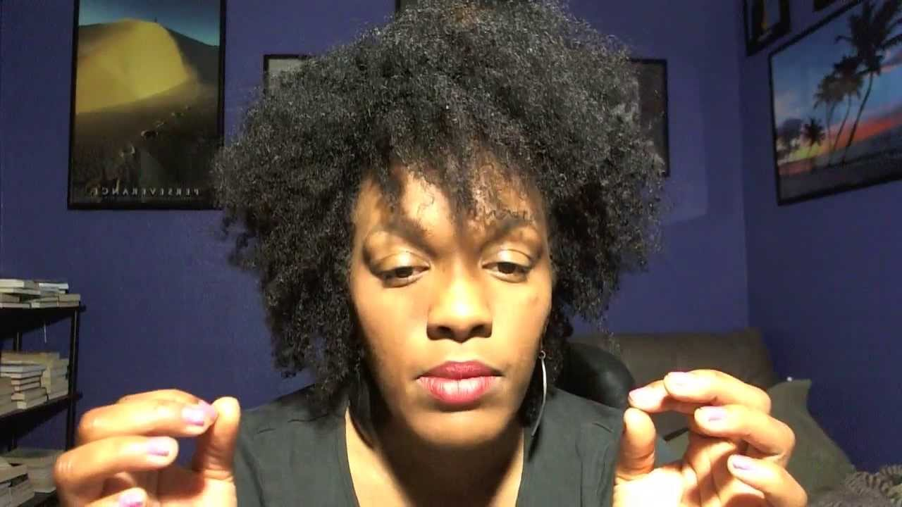How To Find Out My Natural Hair Type